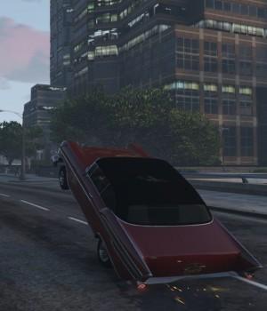 GTA 5 Drift Modu Ekran Görüntüleri - 6