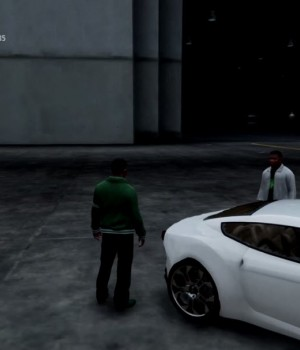 GTA 5 Multiplayer Mod Ekran Görüntüleri - 3