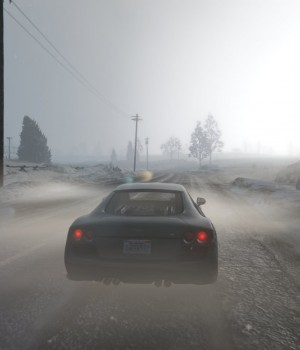 GTA 5 North Yankton Loader Ekran Görüntüleri - 1
