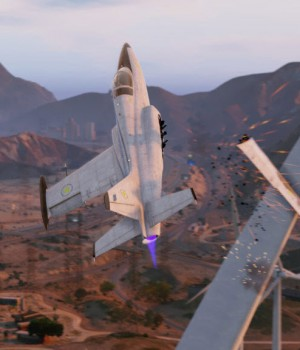 GTA 5 Redux Ekran Görüntüleri - 6