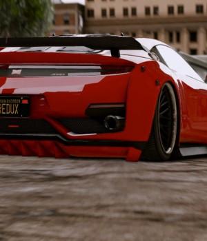 GTA 5 Redux Ekran Görüntüleri - 17