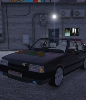 GTA 5 Tofaş Modu Ekran Görüntüleri - 5