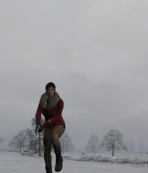 GTA 5 Tomb Raider Lara Croft Modu Ekran Görüntüleri - 4
