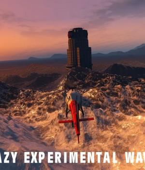 GTA 5 Tsunami Mod Ekran Görüntüleri - 8