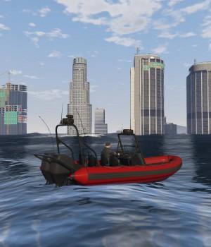 GTA 5 Tsunami Mod Ekran Görüntüleri - 6