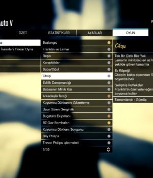 GTA 5 Türkçe Yama Ekran Görüntüleri - 4