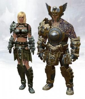 Guild Wars 2 Ekran Görüntüleri - 5
