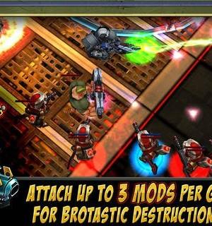 Gun Bros 2 Ekran Görüntüleri - 2