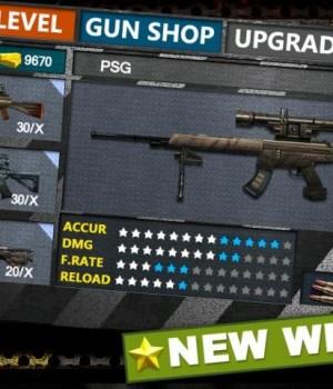 Gun & Blood Ekran Görüntüleri - 3