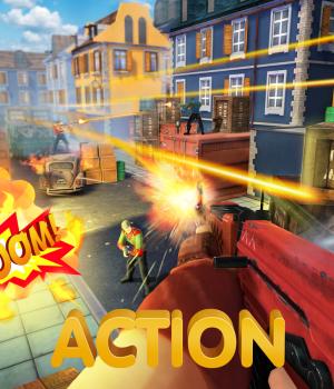 Guns of Boom Ekran Görüntüleri - 7