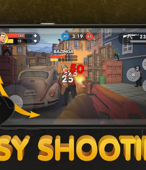 Guns of Boom Ekran Görüntüleri - 6