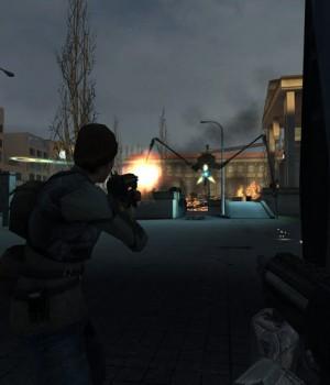 Half Life 2 Ekran Görüntüleri - 8