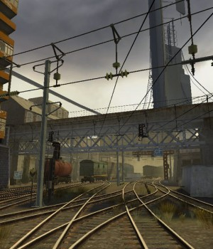 Half Life 2 Ekran Görüntüleri - 3