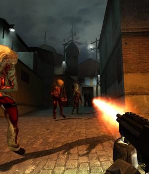 Half Life 2 Ekran Görüntüleri - 1