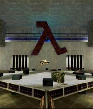 Half-Life: Threewave Ekran Görüntüleri - 1