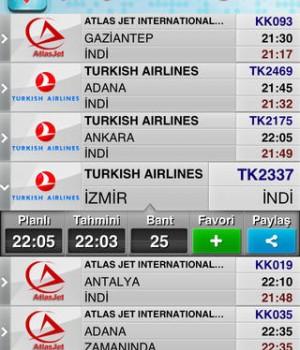 Havaalanı Ekran Görüntüleri - 3