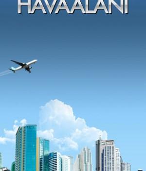 Havaalanı Ekran Görüntüleri - 1