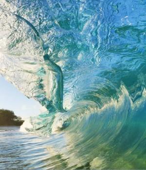 Hawaii Teması Ekran Görüntüleri - 1