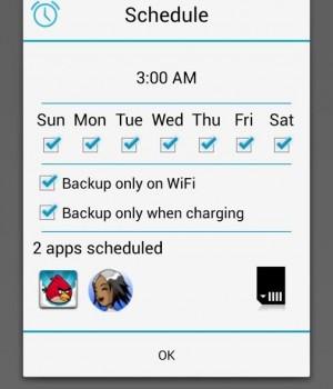 Helium - App Sync and Backup Ekran Görüntüleri - 1