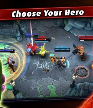 Heroes of SoulCraft Ekran Görüntüleri - 6