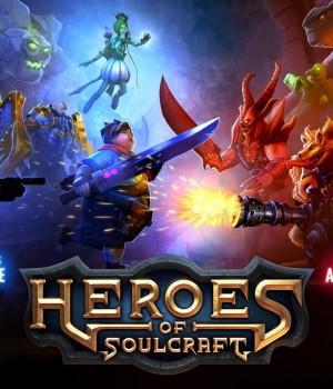 Heroes of SoulCraft Ekran Görüntüleri - 7