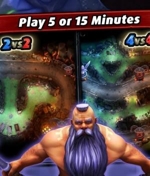 Heroes of SoulCraft Ekran Görüntüleri - 4