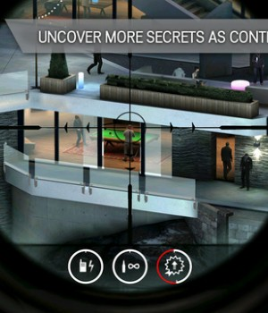Hitman: Sniper Ekran Görüntüleri - 4