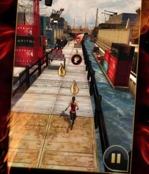 Hunger Games: Catching Fire - Panem Run Ekran Görüntüleri - 4