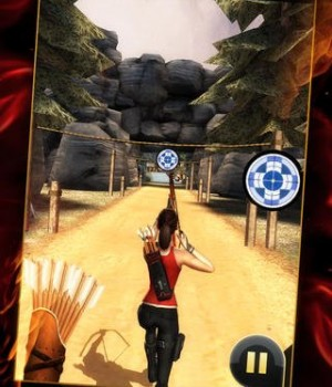 Hunger Games: Catching Fire - Panem Run Ekran Görüntüleri - 3
