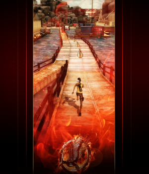 Hunger Games: Panem Run Ekran Görüntüleri - 5