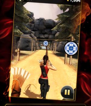 Hunger Games: Panem Run Ekran Görüntüleri - 3
