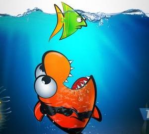 Hungry Nemo Ekran Görüntüleri - 3