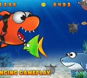 Hungry Nemo Ekran Görüntüleri - 2