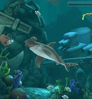 Hungry Shark Evolution Ekran Görüntüleri - 4