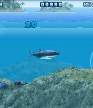 Hungry Shark Free Ekran Görüntüleri - 1