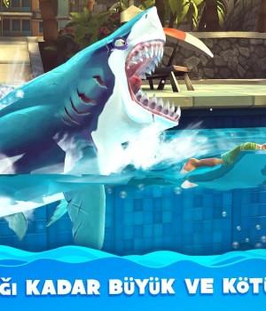 Hungry Shark World Ekran Görüntüleri - 5