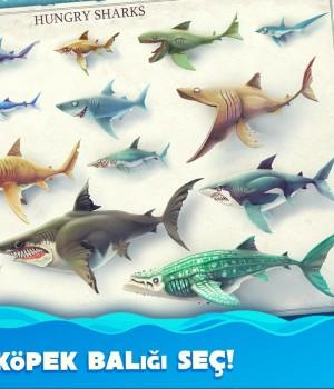 Hungry Shark World Ekran Görüntüleri - 2