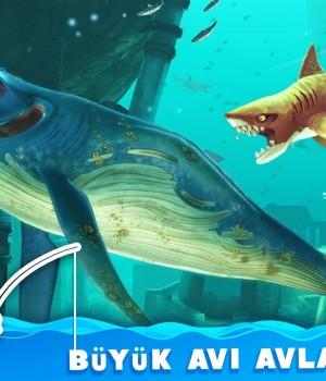 Hungry Shark World Ekran Görüntüleri - 3