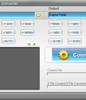 IconCool MP3 WAV Converter Ekran Görüntüleri - 2