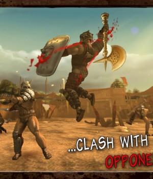 I, Gladiator Free Ekran Görüntüleri - 2