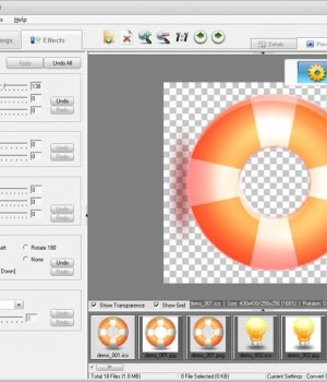 ImageCool Converter Ekran Görüntüleri - 3