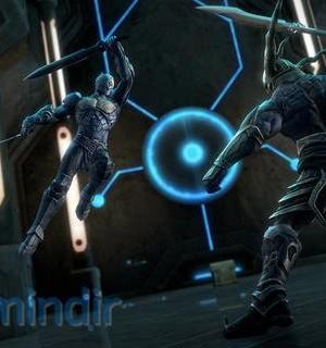 Infinity Blade 3 Ekran Görüntüleri - 3