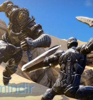 Infinity Blade 3 Ekran Görüntüleri - 2