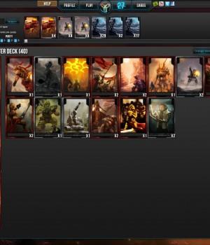 Infinity Wars Ekran Görüntüleri - 1