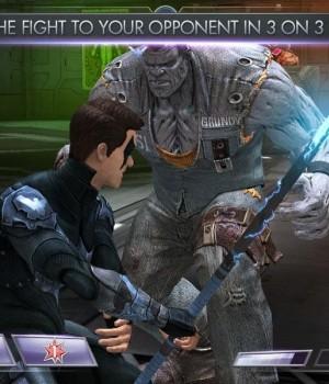 Injustice: Gods Among Us Ekran Görüntüleri - 4