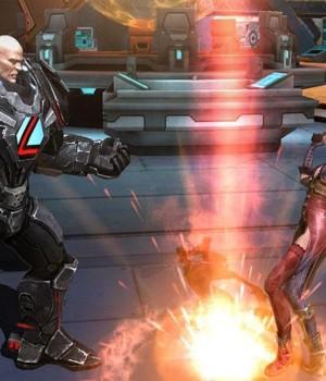 Injustice: Gods Among Us Ekran Görüntüleri - 3