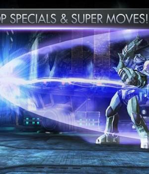 Injustice: Gods Among Us Ekran Görüntüleri - 2