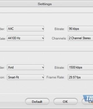 iOrgSoft Video Converter Ekran Görüntüleri - 3