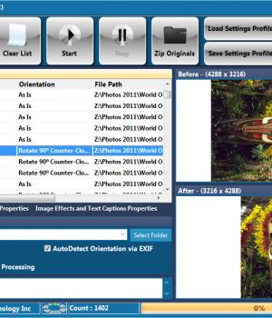 iRedSoft Image Resizer Ekran Görüntüleri - 1