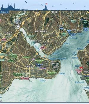 İstanbul Şehir Rehberi Ekran Görüntüleri - 2